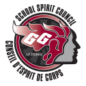School Spirit Council Logo.
